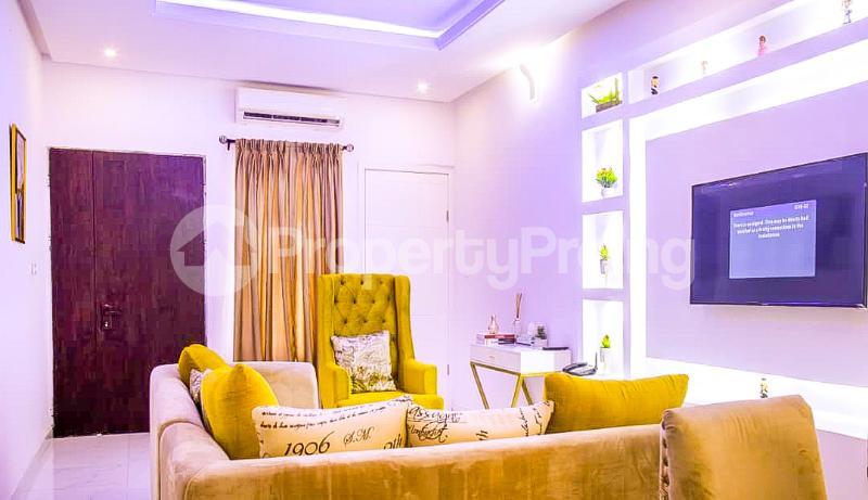 2 bedroom Self Contain Flat / Apartment for shortlet ONIRU Victoria Island Lagos - 0