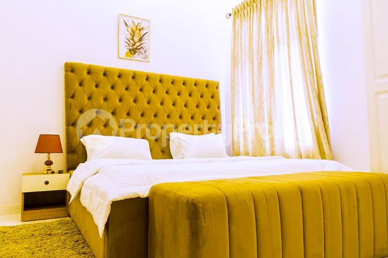 2 bedroom Self Contain Flat / Apartment for shortlet ONIRU Victoria Island Lagos - 4