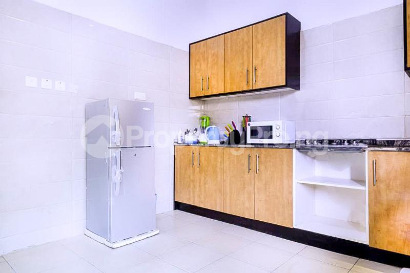 2 bedroom Self Contain Flat / Apartment for shortlet ONIRU Victoria Island Lagos - 7