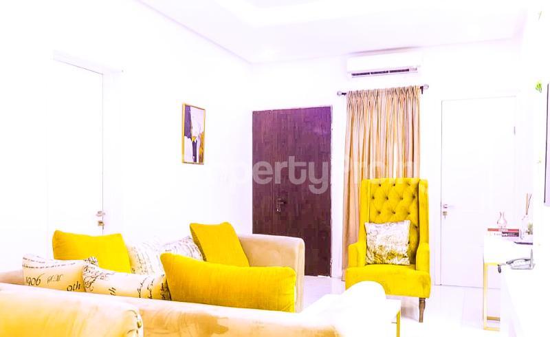 2 bedroom Self Contain Flat / Apartment for shortlet ONIRU Victoria Island Lagos - 3