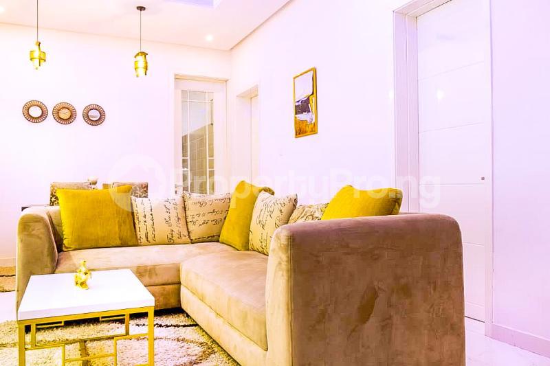 2 bedroom Self Contain Flat / Apartment for shortlet ONIRU Victoria Island Lagos - 2