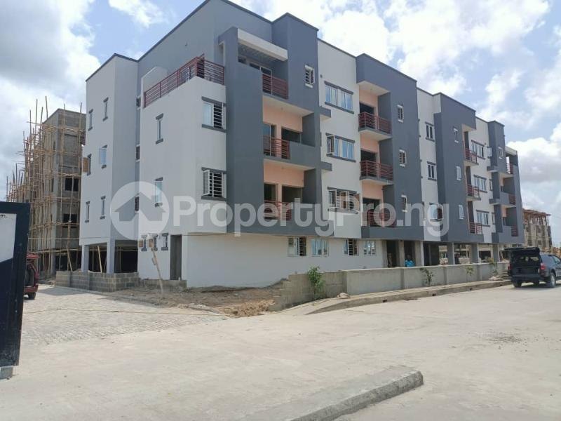 2 bedroom Self Contain Flat / Apartment for sale Fairfield Apartments, Eastland Gold Estate, 5 Minutes From Novare Shoprite Abijo Ajah Lagos - 2