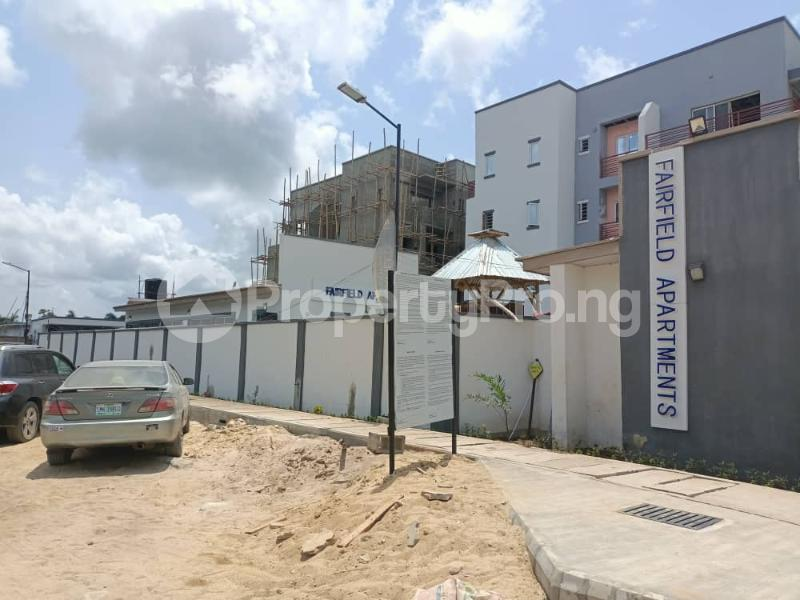 2 bedroom Self Contain Flat / Apartment for sale Fairfield Apartments, Eastland Gold Estate, 5 Minutes From Novare Shoprite Abijo Ajah Lagos - 3