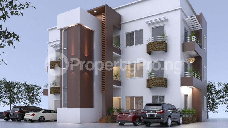 2 bedroom Flat / Apartment for sale Off General Paints Bus Stop Abraham adesanya estate Ajah Lagos - 0