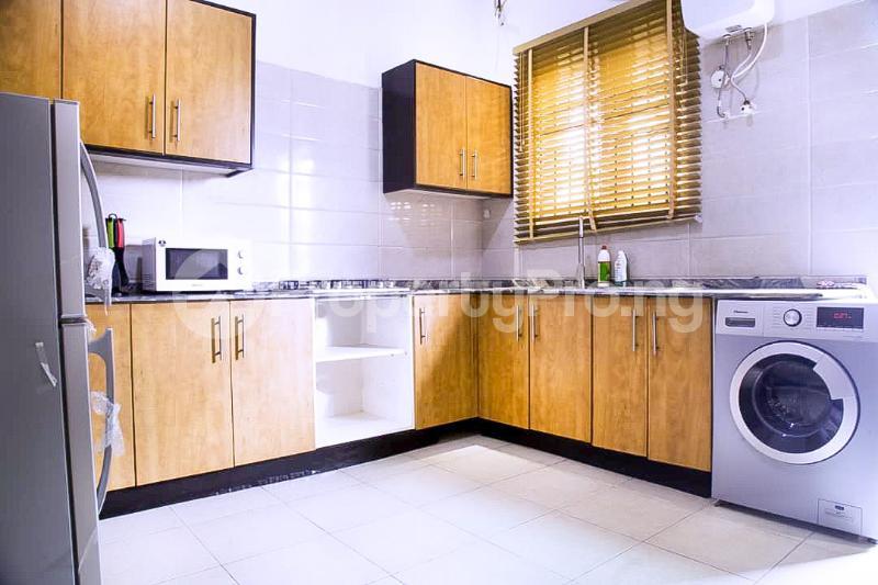 2 bedroom Self Contain Flat / Apartment for shortlet ONIRU Victoria Island Lagos - 6