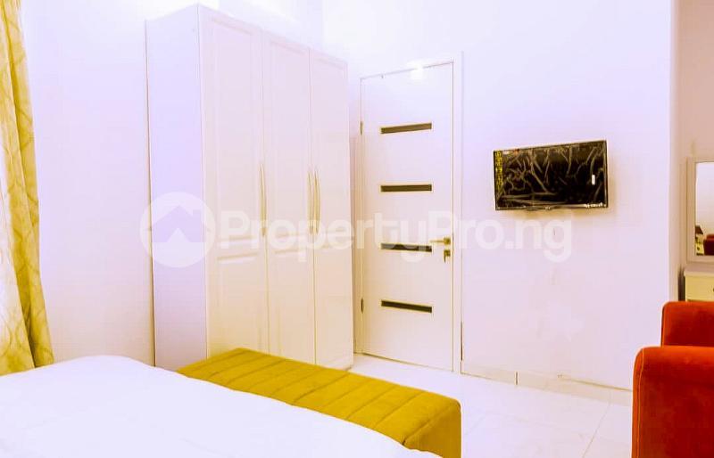 2 bedroom Self Contain Flat / Apartment for shortlet ONIRU Victoria Island Lagos - 5