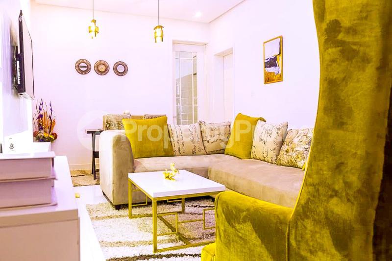 2 bedroom Self Contain Flat / Apartment for shortlet ONIRU Victoria Island Lagos - 1