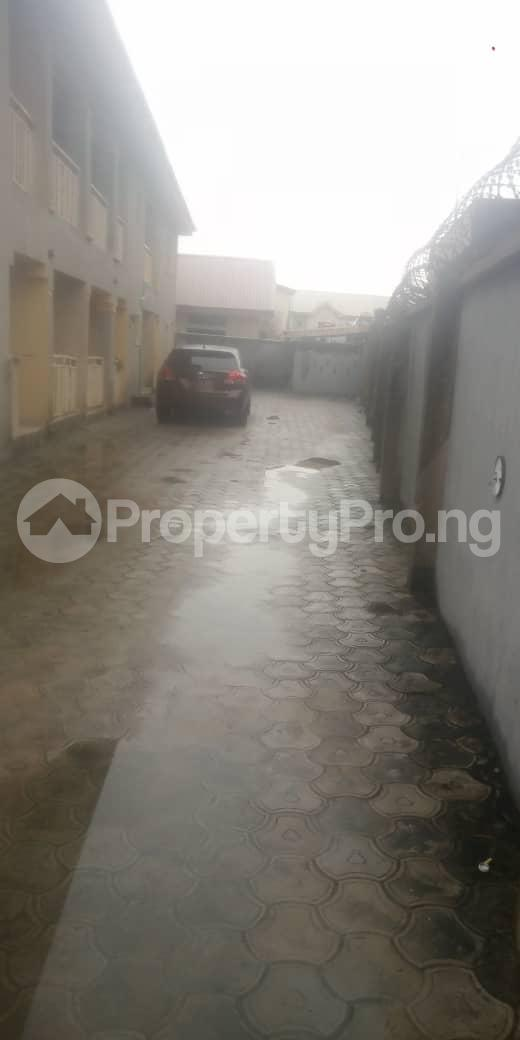 2 bedroom Flat / Apartment for rent Inside An Estate Sangotedo Ajah Lagos - 7