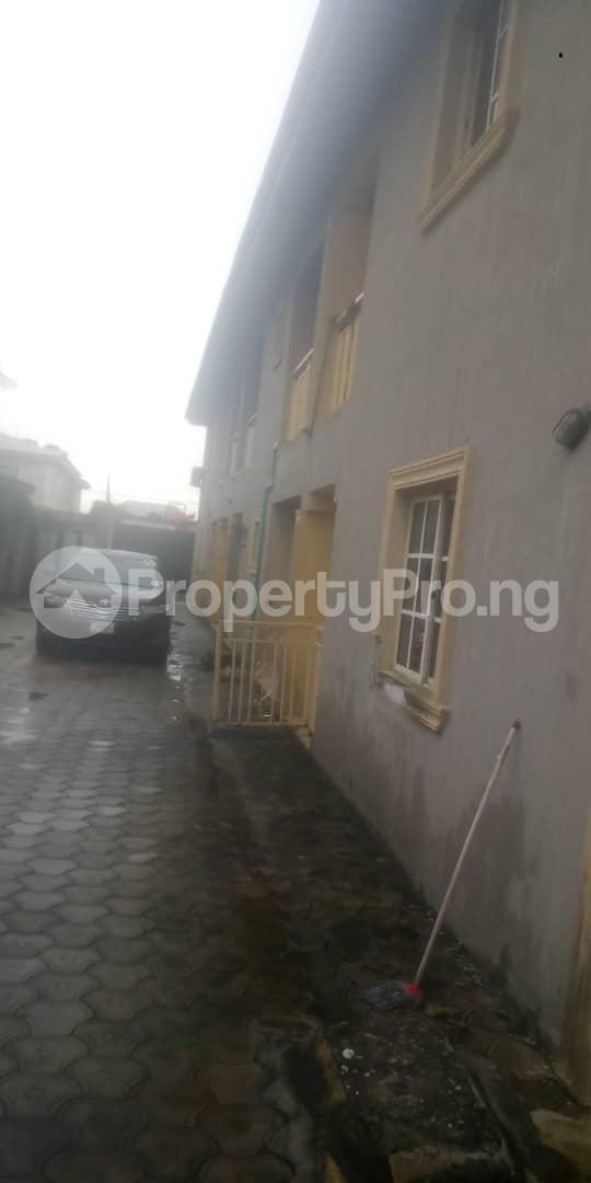 2 bedroom Flat / Apartment for rent Inside An Estate Sangotedo Ajah Lagos - 0