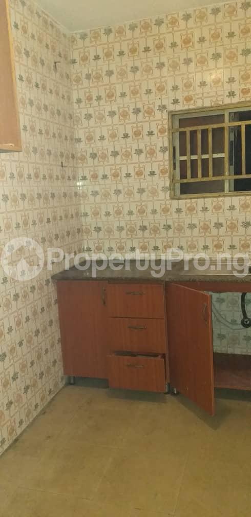 2 bedroom Flat / Apartment for rent Inside An Estate Sangotedo Ajah Lagos - 9