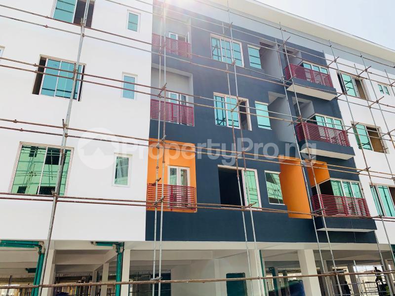 2 bedroom Flat / Apartment for sale Dupe Oguntade street off Enyo Filling Station Road, Chisco bus stop, Ikate, Lekki Lekki Phase 1 Lekki Lagos - 2