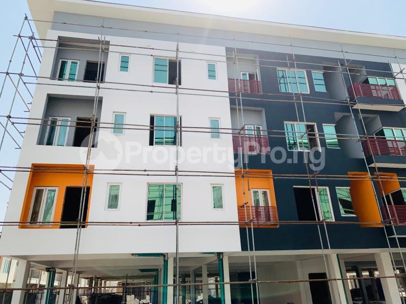 2 bedroom Flat / Apartment for sale Dupe Oguntade street off Enyo Filling Station Road, Chisco bus stop, Ikate, Lekki Lekki Phase 1 Lekki Lagos - 1