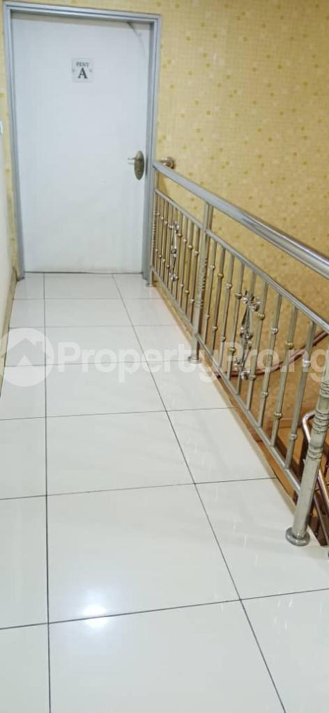 2 bedroom Flat / Apartment for rent Shonibare Estate Maryland Lagos - 2
