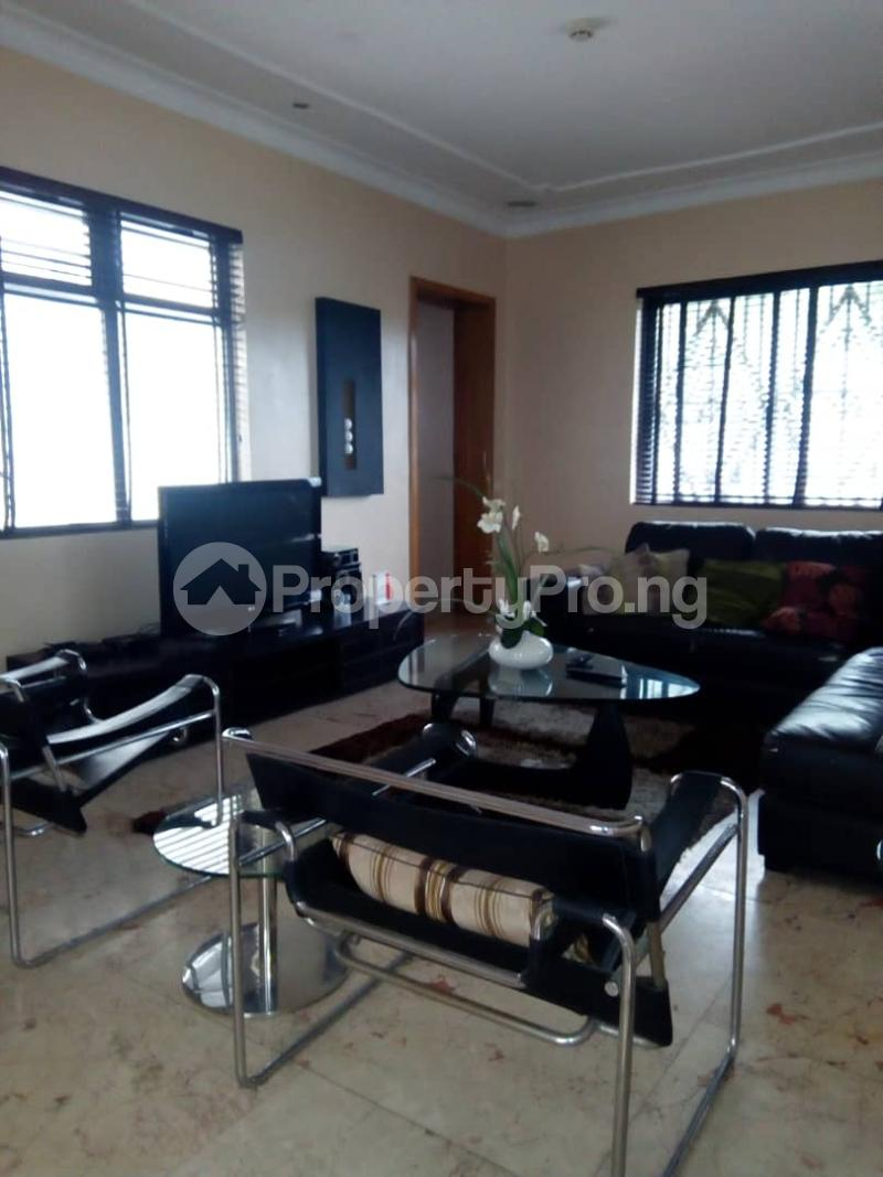 2 bedroom Penthouse Flat / Apartment for shortlet - Gerard road Ikoyi Lagos - 8