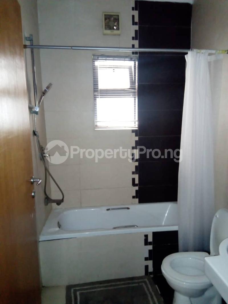 2 bedroom Penthouse Flat / Apartment for shortlet - Gerard road Ikoyi Lagos - 4