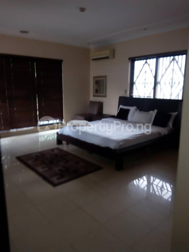 2 bedroom Penthouse Flat / Apartment for shortlet - Gerard road Ikoyi Lagos - 7