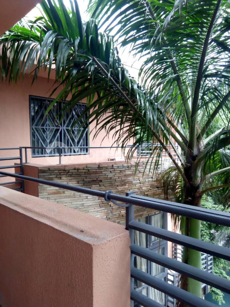 2 bedroom Penthouse Flat / Apartment for shortlet - Gerard road Ikoyi Lagos - 11