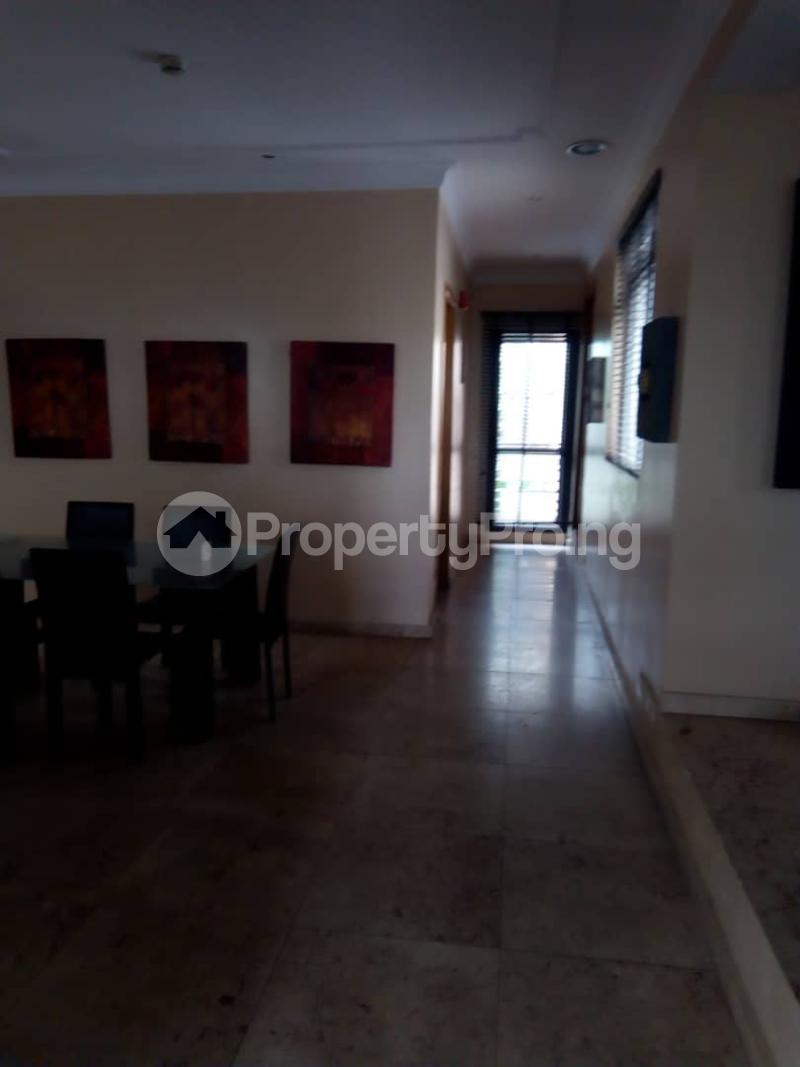 2 bedroom Penthouse Flat / Apartment for shortlet - Gerard road Ikoyi Lagos - 16