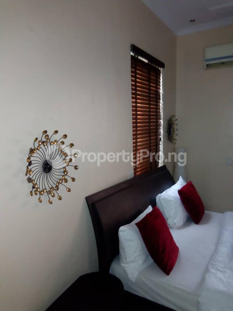 2 bedroom Penthouse Flat / Apartment for shortlet - Gerard road Ikoyi Lagos - 9
