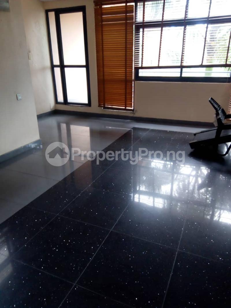 2 bedroom Penthouse Flat / Apartment for shortlet - Gerard road Ikoyi Lagos - 1
