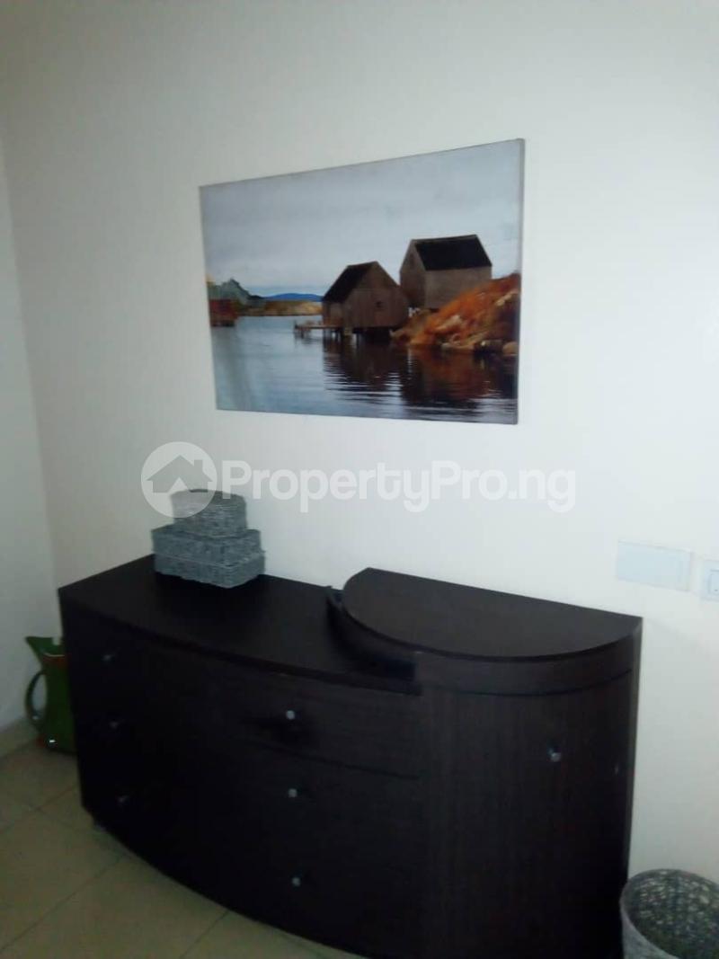 2 bedroom Penthouse Flat / Apartment for shortlet - Gerard road Ikoyi Lagos - 2