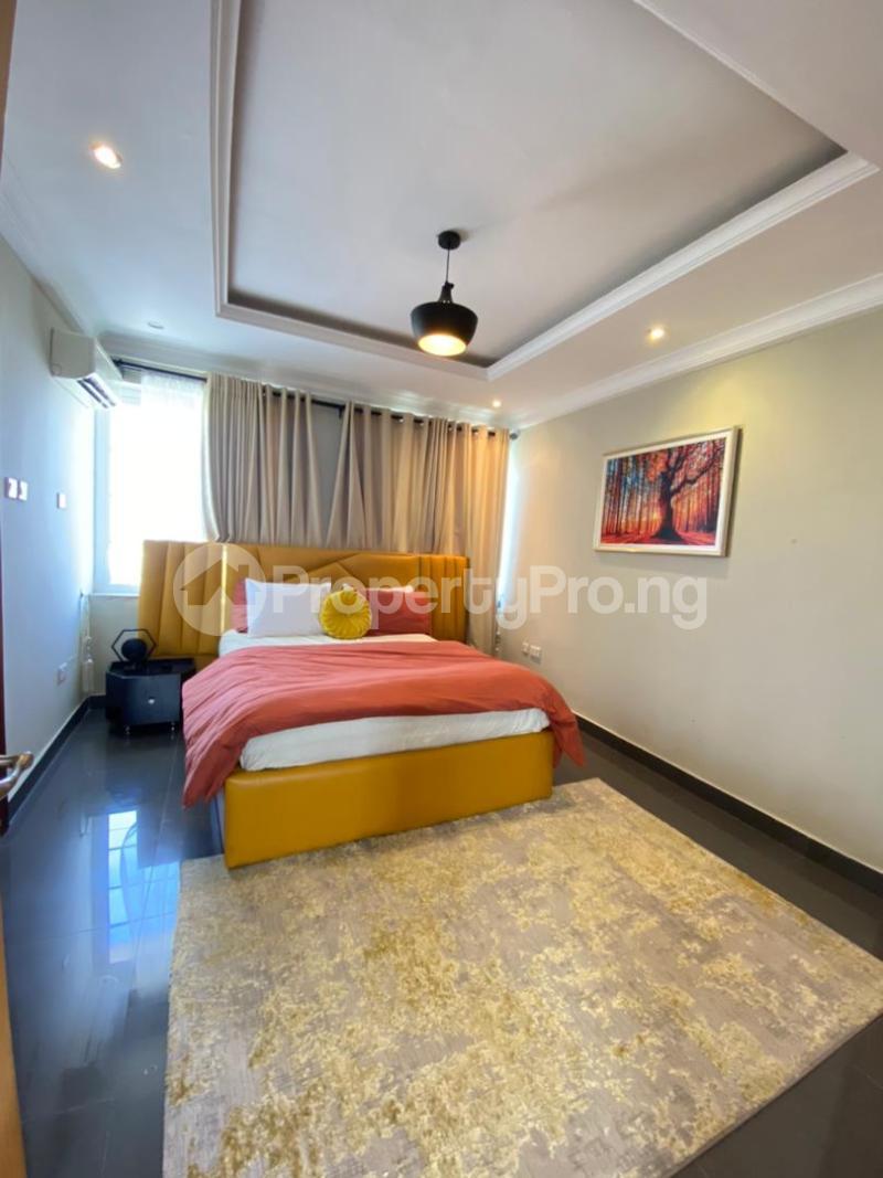2 bedroom Studio Apartment Flat / Apartment for shortlet Chief Yusuf Abiodun Road ONIRU Victoria Island Lagos - 13