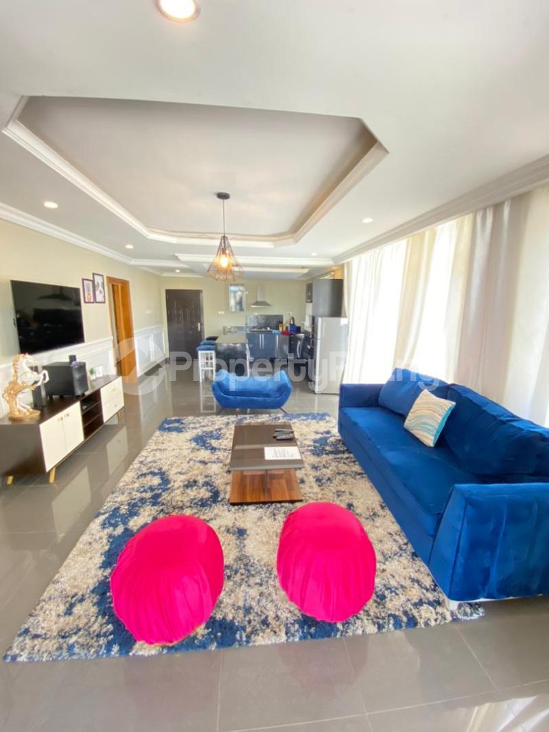 2 bedroom Studio Apartment Flat / Apartment for shortlet Chief Yusuf Abiodun Road ONIRU Victoria Island Lagos - 8