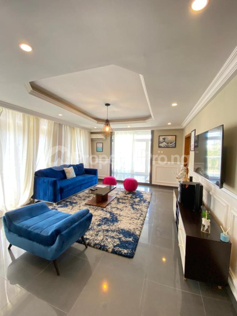 2 bedroom Studio Apartment Flat / Apartment for shortlet Chief Yusuf Abiodun Road ONIRU Victoria Island Lagos - 9
