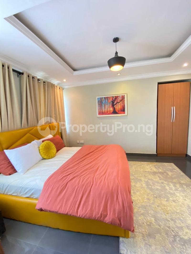 2 bedroom Studio Apartment Flat / Apartment for shortlet Chief Yusuf Abiodun Road ONIRU Victoria Island Lagos - 14