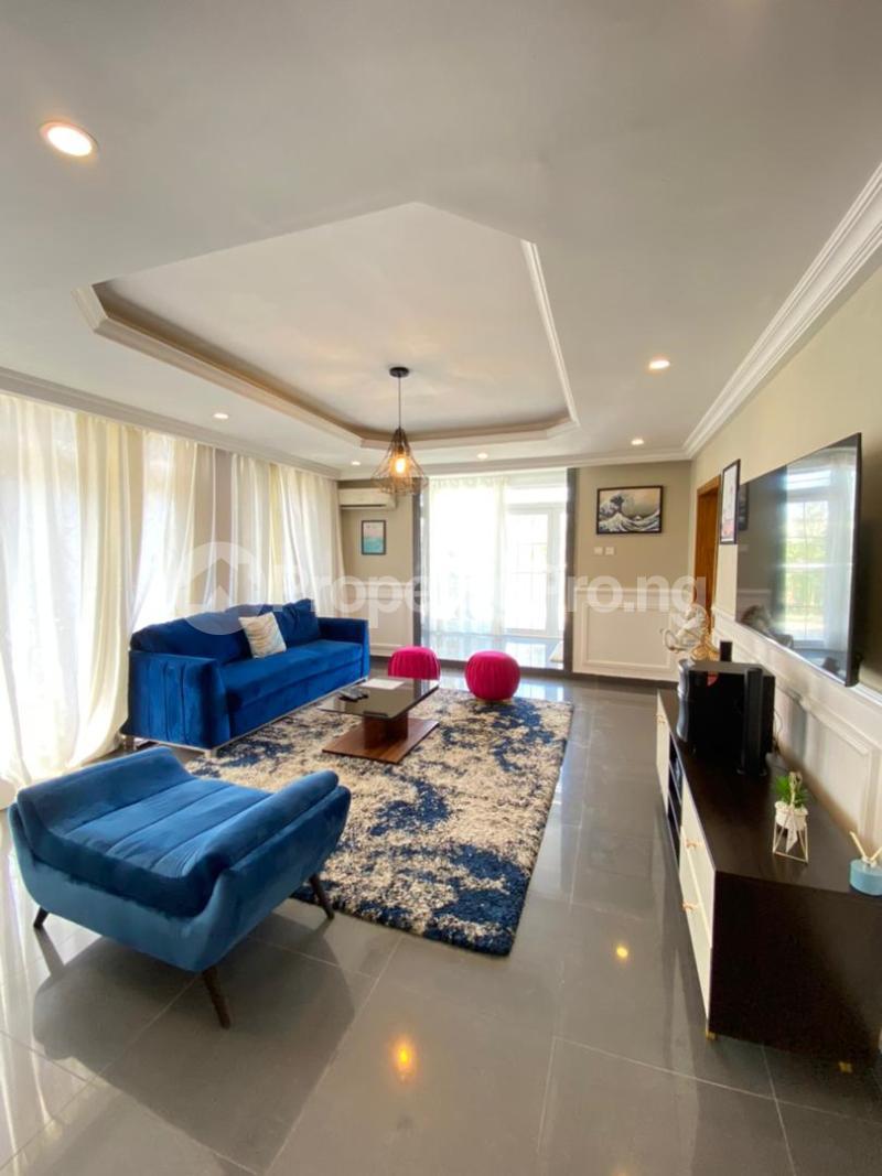 2 bedroom Studio Apartment Flat / Apartment for shortlet Chief Yusuf Abiodun Road ONIRU Victoria Island Lagos - 2