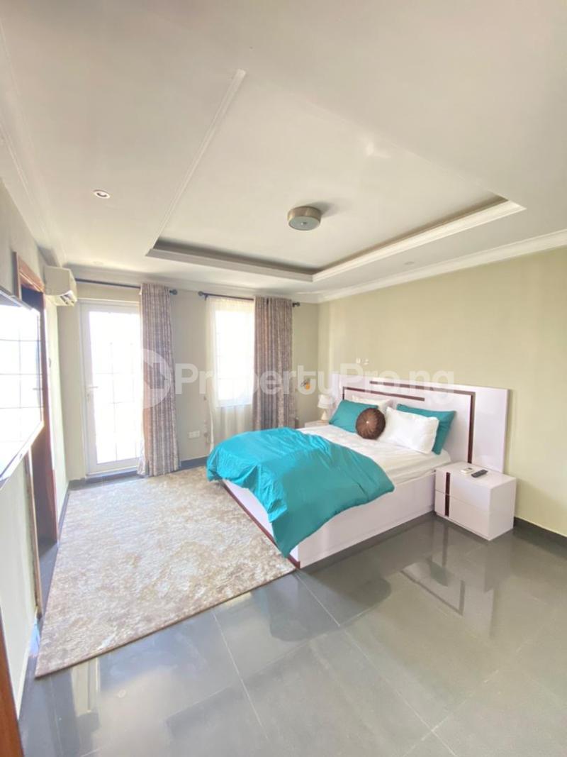 2 bedroom Studio Apartment Flat / Apartment for shortlet Chief Yusuf Abiodun Road ONIRU Victoria Island Lagos - 5