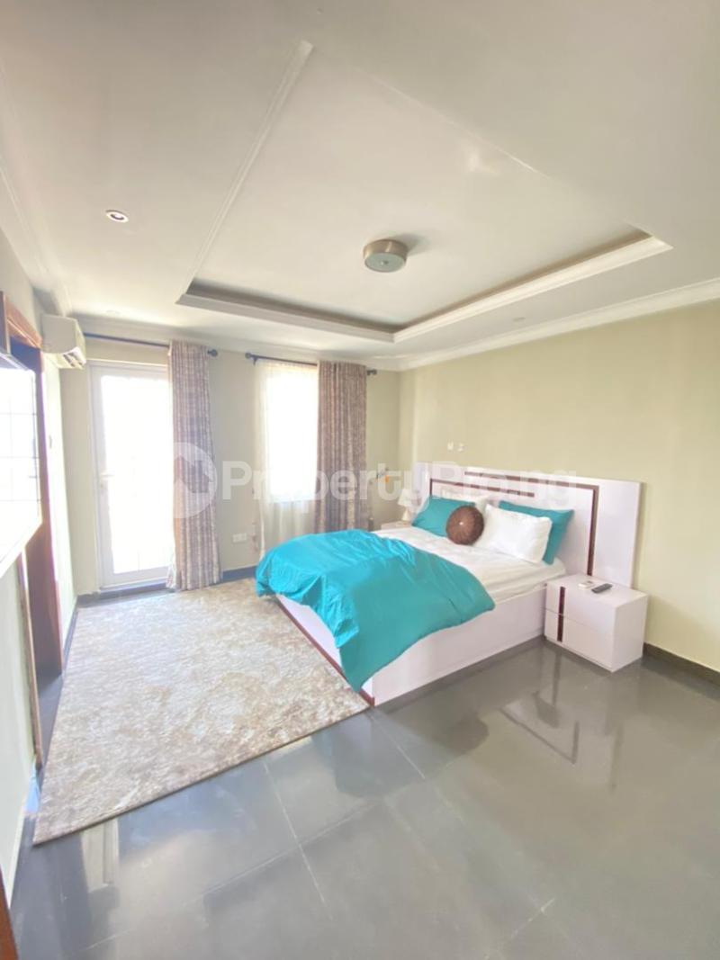 2 bedroom Studio Apartment Flat / Apartment for shortlet Chief Yusuf Abiodun Road ONIRU Victoria Island Lagos - 11
