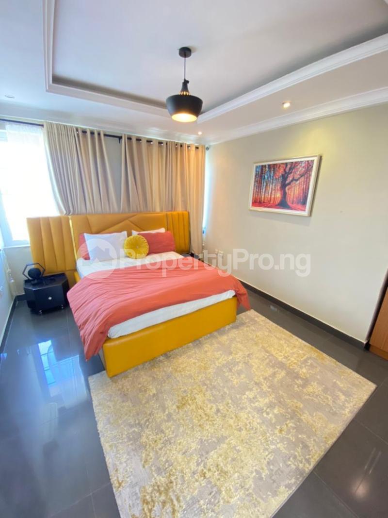 2 bedroom Studio Apartment Flat / Apartment for shortlet Chief Yusuf Abiodun Road ONIRU Victoria Island Lagos - 15