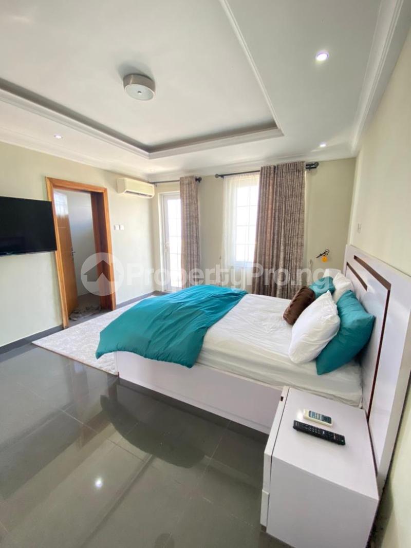 2 bedroom Studio Apartment Flat / Apartment for shortlet Chief Yusuf Abiodun Road ONIRU Victoria Island Lagos - 16