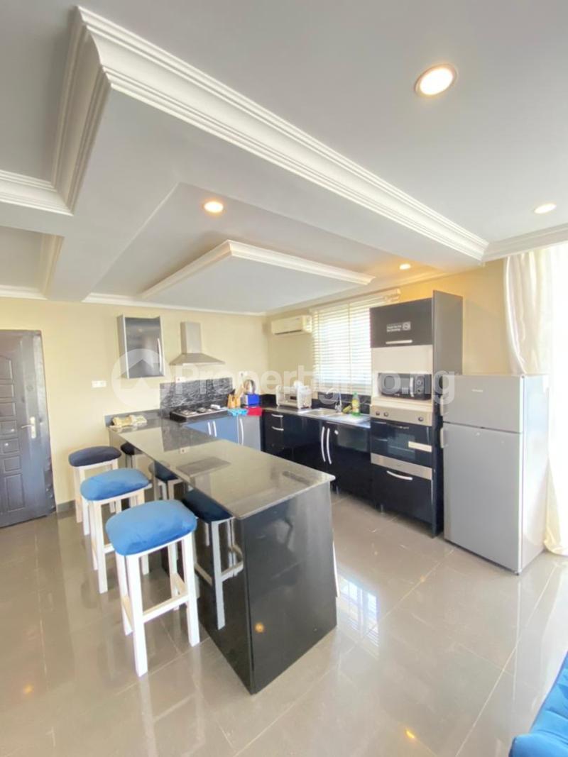 2 bedroom Studio Apartment Flat / Apartment for shortlet Chief Yusuf Abiodun Road ONIRU Victoria Island Lagos - 4
