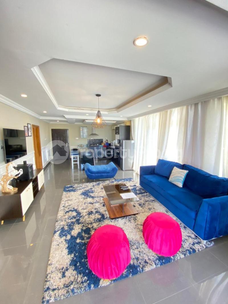 2 bedroom Studio Apartment Flat / Apartment for shortlet Chief Yusuf Abiodun Road ONIRU Victoria Island Lagos - 1