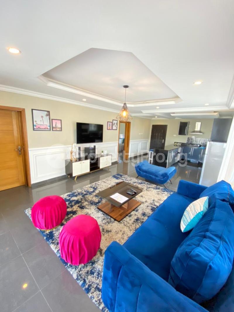 2 bedroom Studio Apartment Flat / Apartment for shortlet Chief Yusuf Abiodun Road ONIRU Victoria Island Lagos - 6