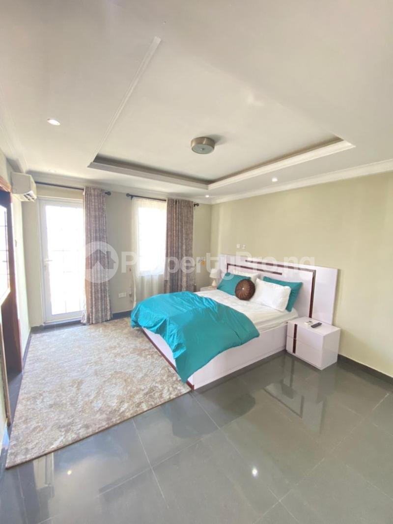 2 bedroom Studio Apartment Flat / Apartment for shortlet Chief Yusuf Abiodun Road ONIRU Victoria Island Lagos - 10