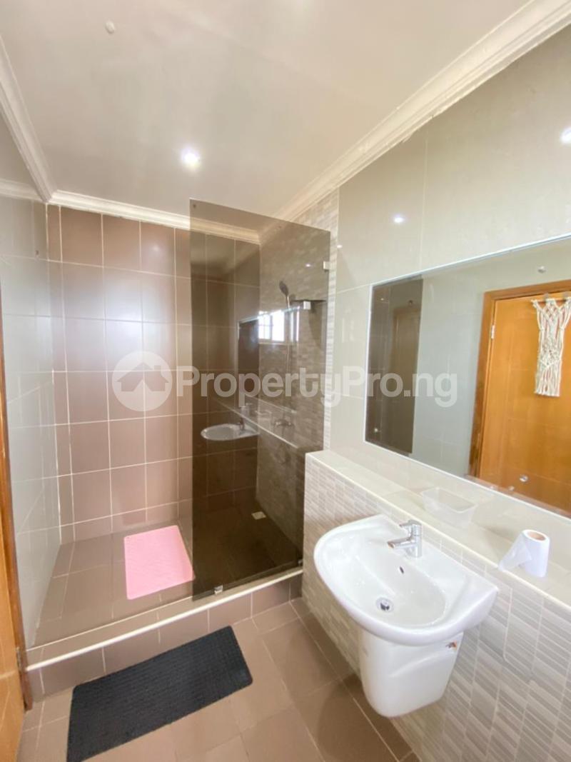 2 bedroom Studio Apartment Flat / Apartment for shortlet Chief Yusuf Abiodun Road ONIRU Victoria Island Lagos - 18