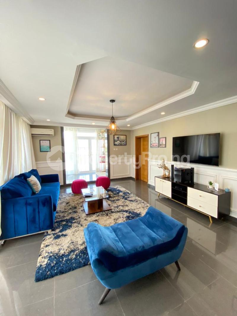 2 bedroom Studio Apartment Flat / Apartment for shortlet Chief Yusuf Abiodun Road ONIRU Victoria Island Lagos - 3