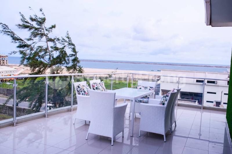 2 bedroom Studio Apartment Flat / Apartment for shortlet Chief Yusuf Abiodun Road ONIRU Victoria Island Lagos - 0