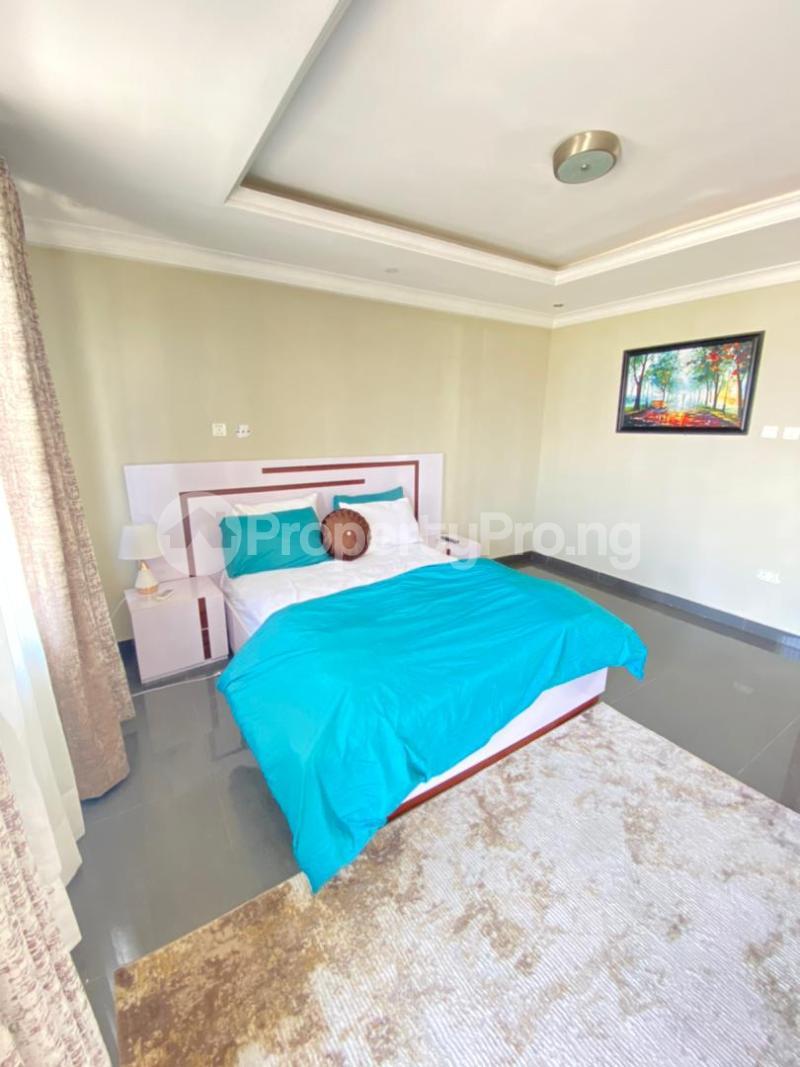 2 bedroom Studio Apartment Flat / Apartment for shortlet Chief Yusuf Abiodun Road ONIRU Victoria Island Lagos - 12
