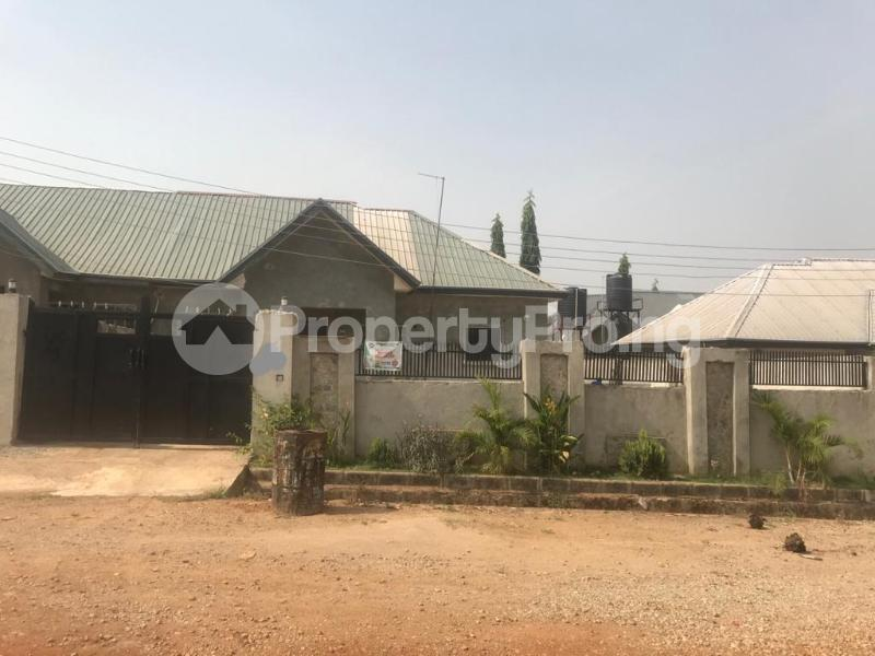 2 bedroom Semi Detached Bungalow for sale Lugbe Abuja - 4