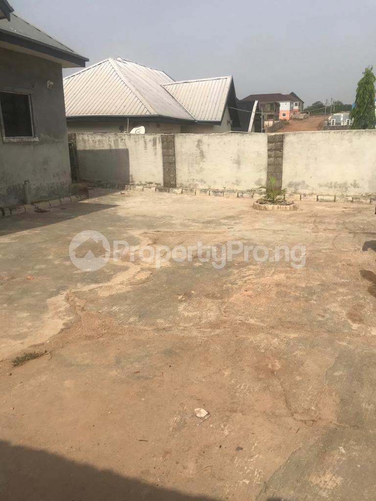 2 bedroom Semi Detached Bungalow for sale Lugbe Abuja - 0