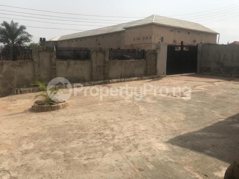 2 bedroom Semi Detached Bungalow for sale Lugbe Abuja - 1