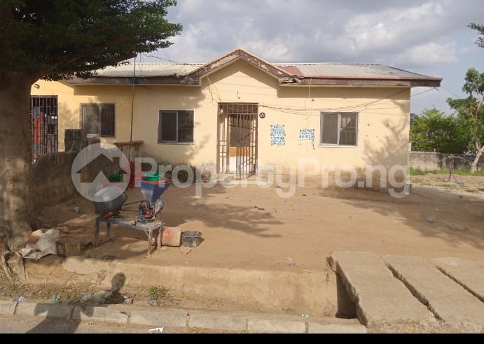 2 bedroom Semi Detached Bungalow for sale Union Homes Estate, Kuje Abuja - 0