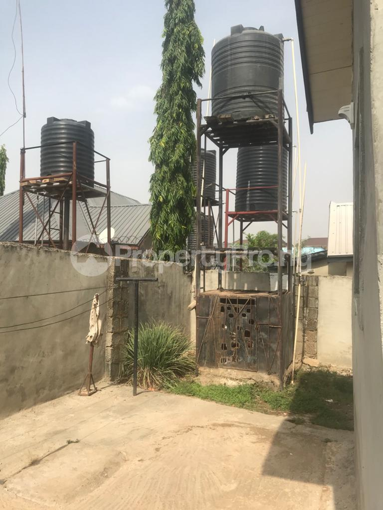 2 bedroom Semi Detached Bungalow for sale Lugbe Abuja - 2