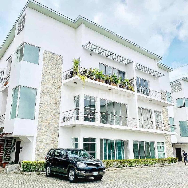 2 bedroom Flat / Apartment for sale Bayview Apartments Banana Island Banana Island Ikoyi Lagos - 0