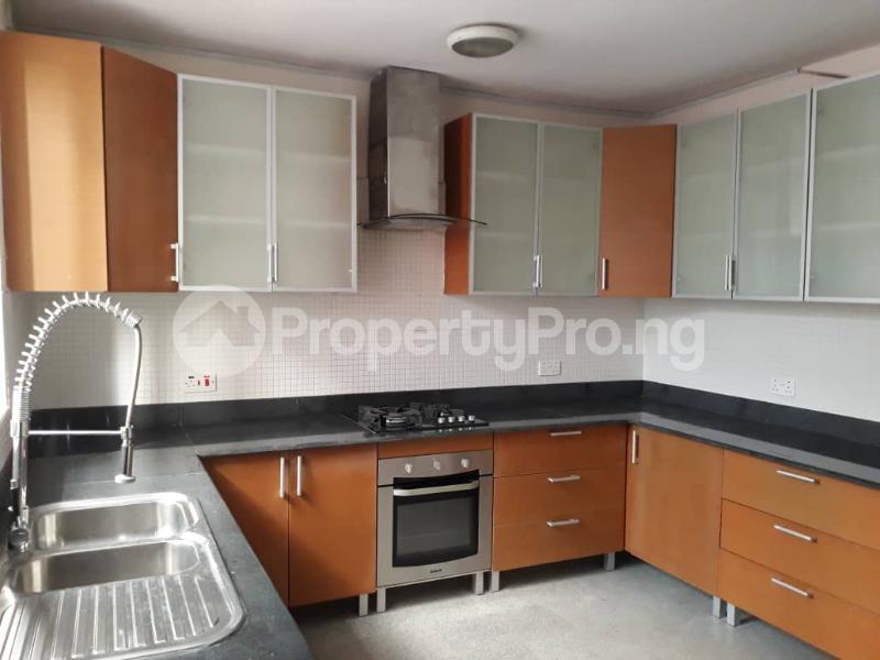 2 bedroom Flat / Apartment for sale Bayview Apartments Banana Island Banana Island Ikoyi Lagos - 1