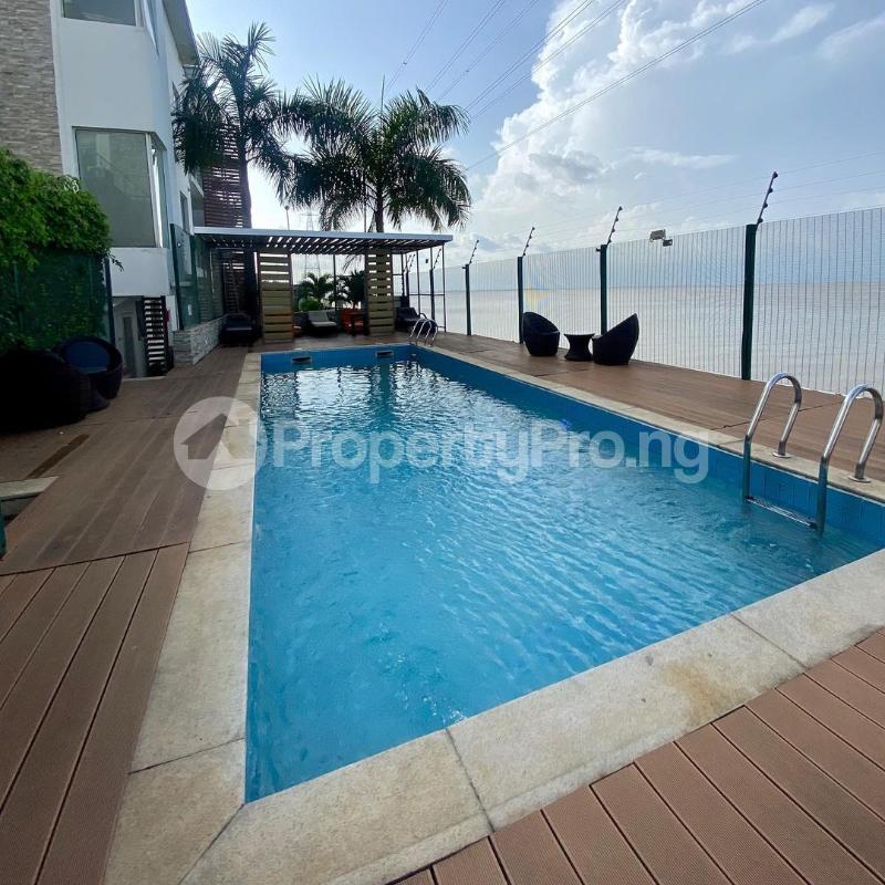 2 bedroom Flat / Apartment for sale Bayview Apartments Banana Island Banana Island Ikoyi Lagos - 2